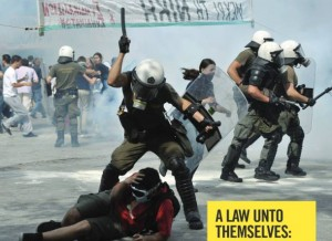 Amnesty Report 2014