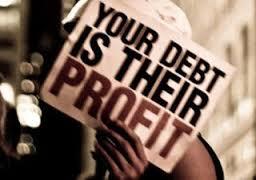 Debt profit